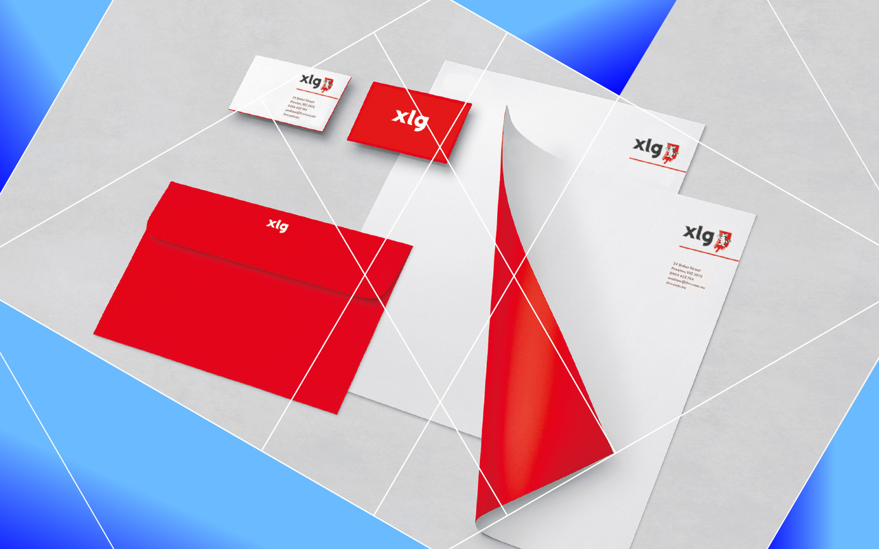 Brand Design | Tzar Agency