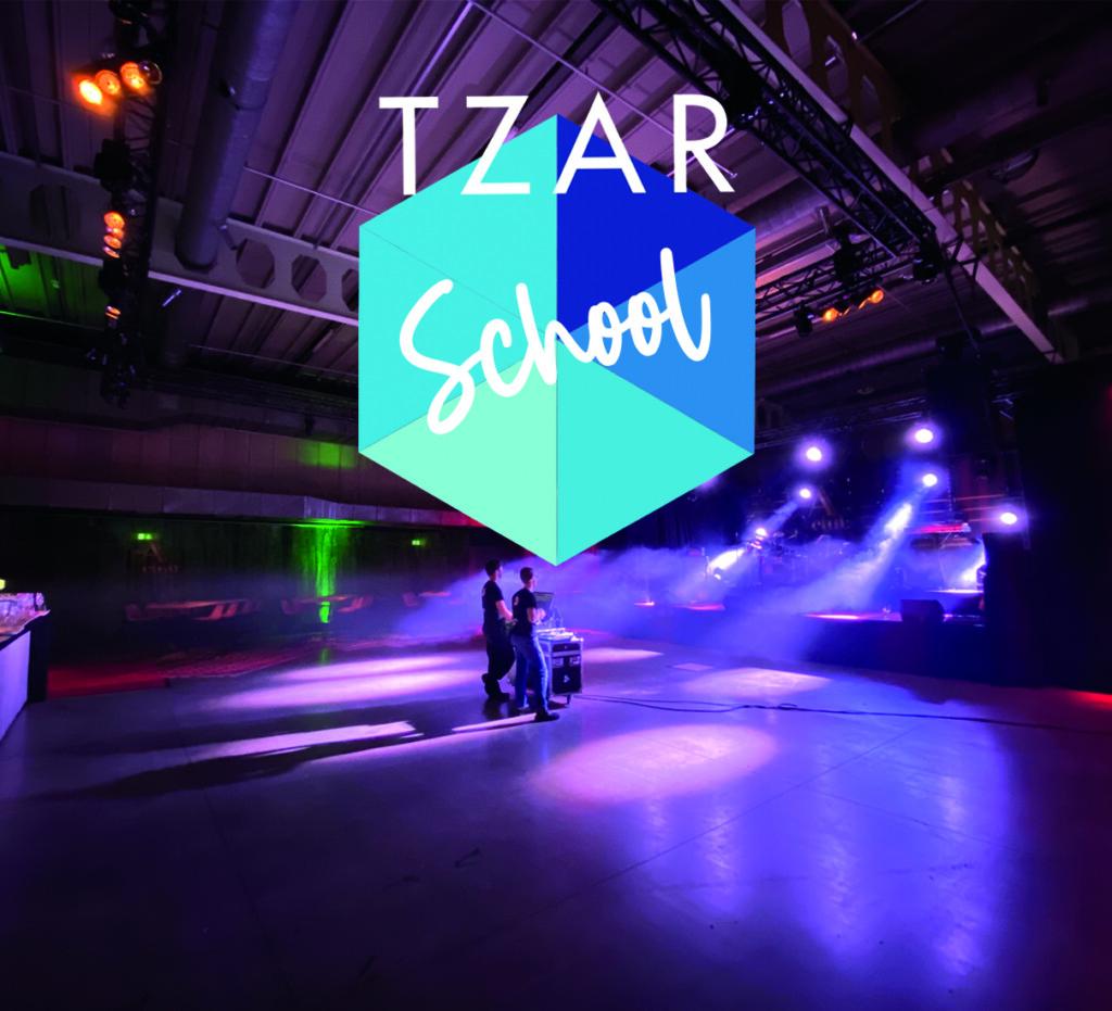Rejoignez notre équipe | Agence scolaire Tzar