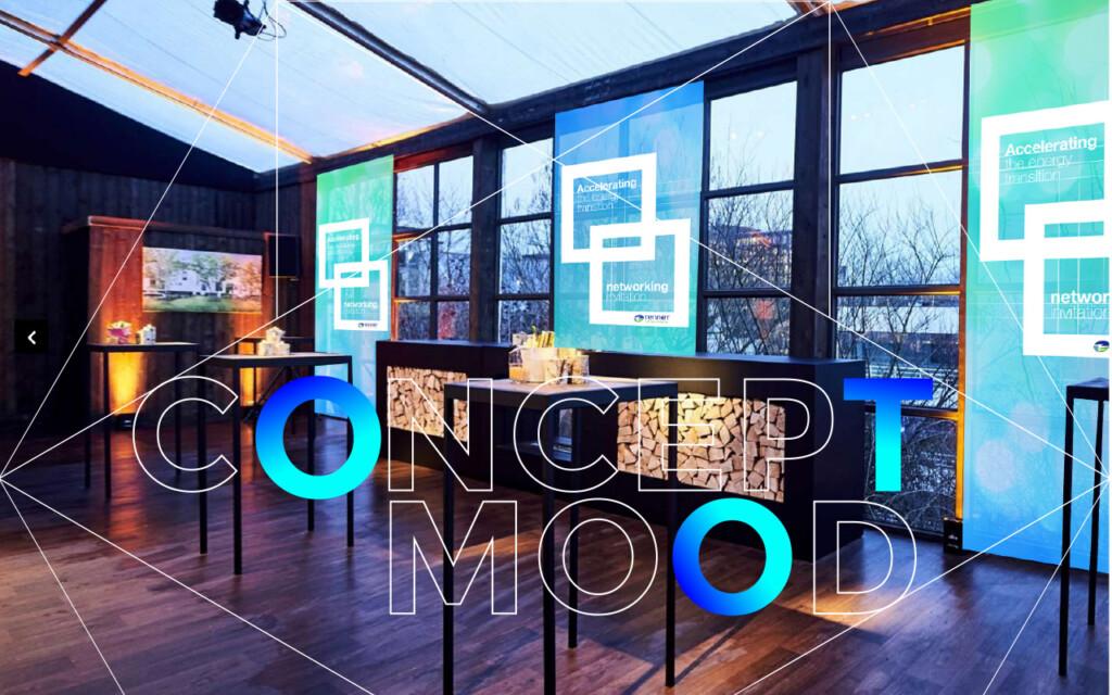 Concept Identity | Tzar Agency