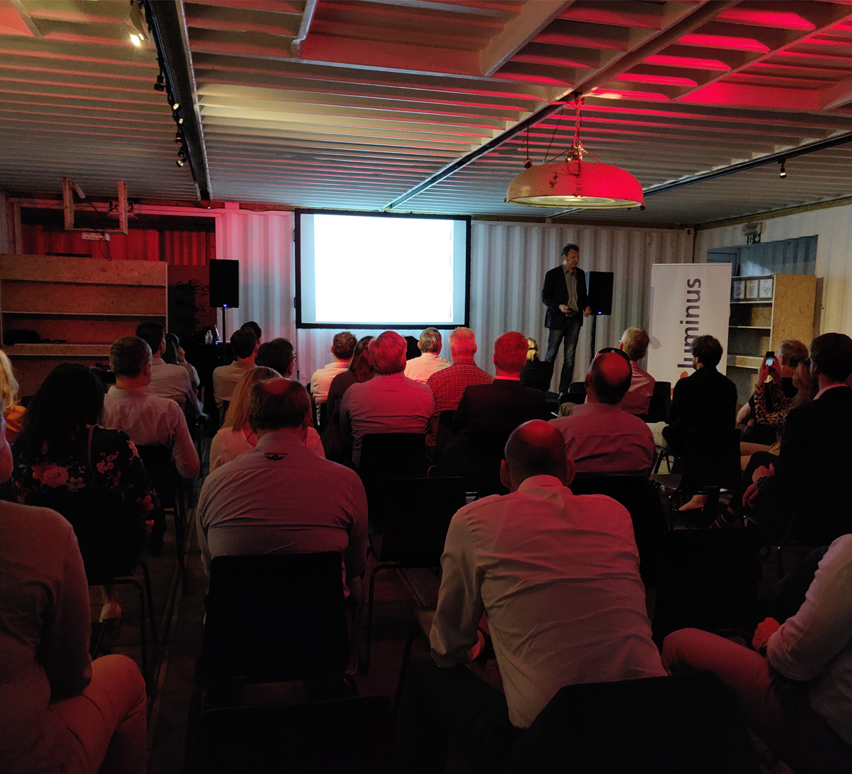 Business Events   Tzar Agency