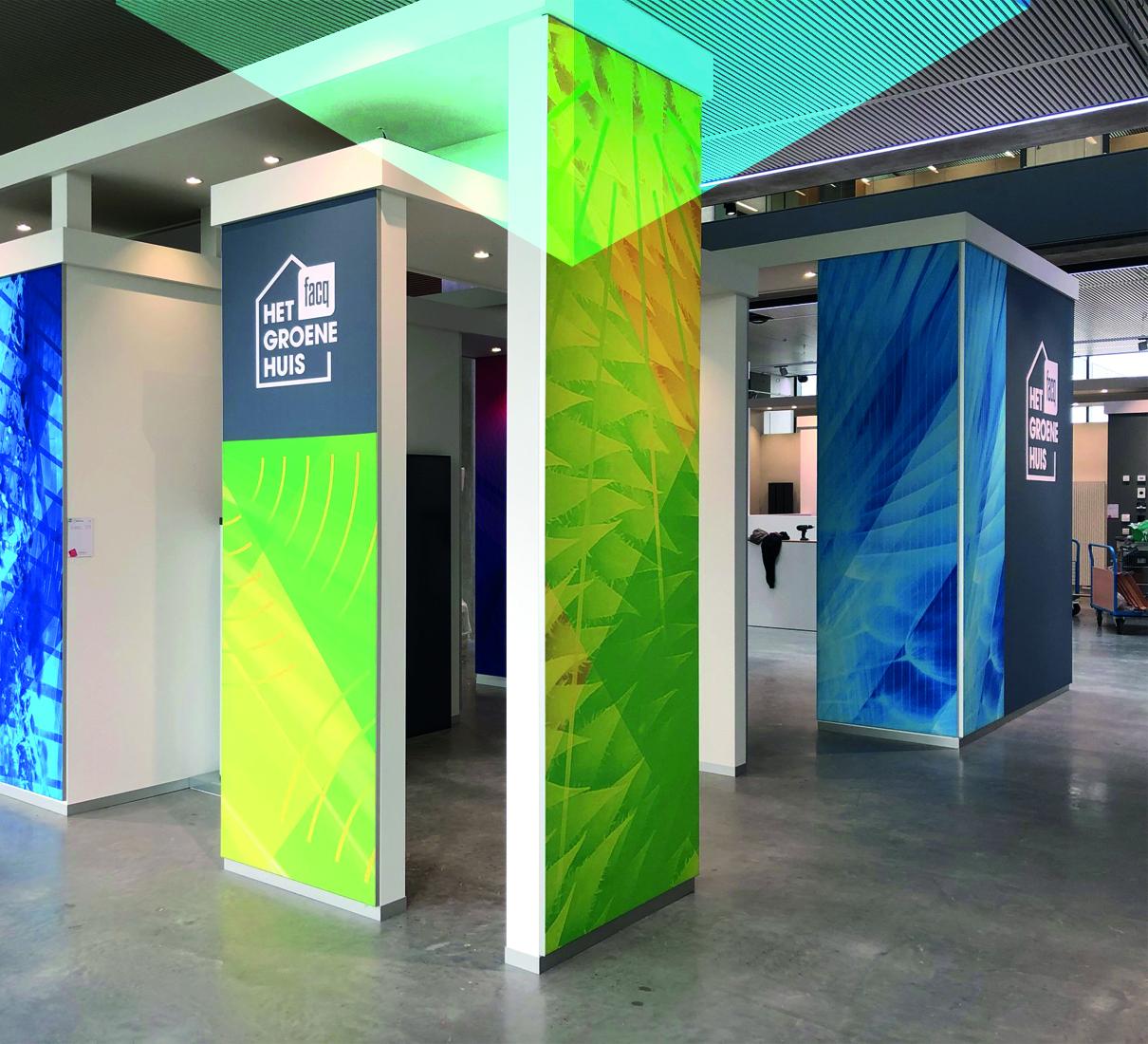 Showrooms | Tzar Agency