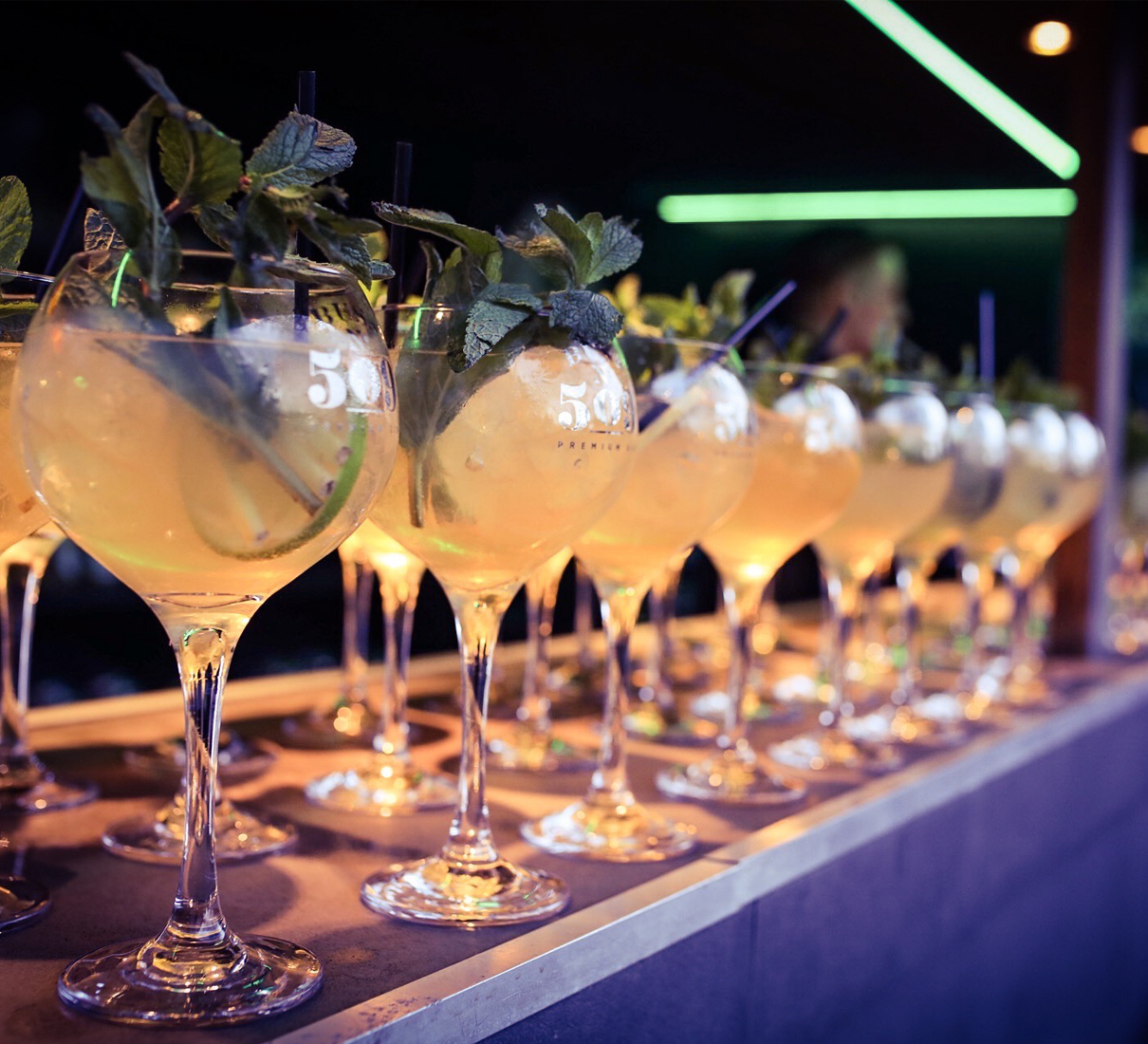 Staff Parties | Tzar Agency