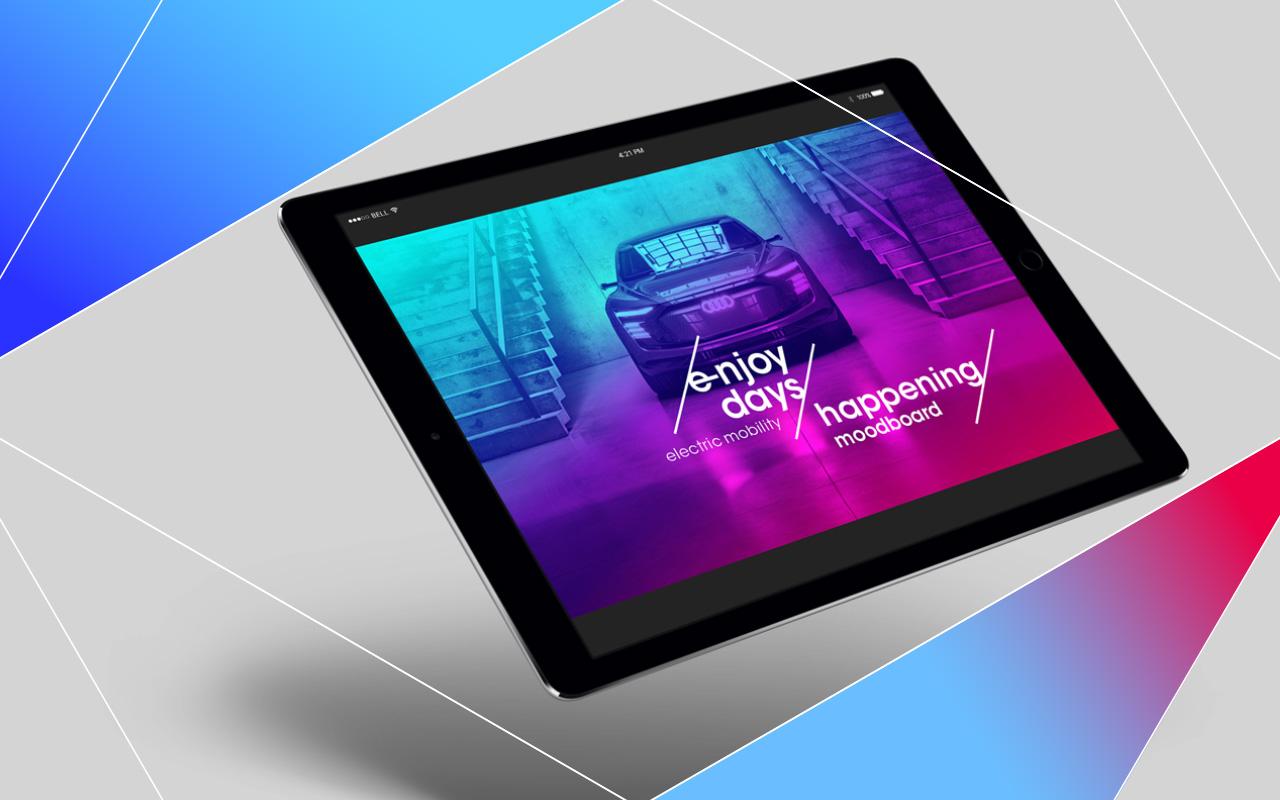 Digital Design | Tzar Agency