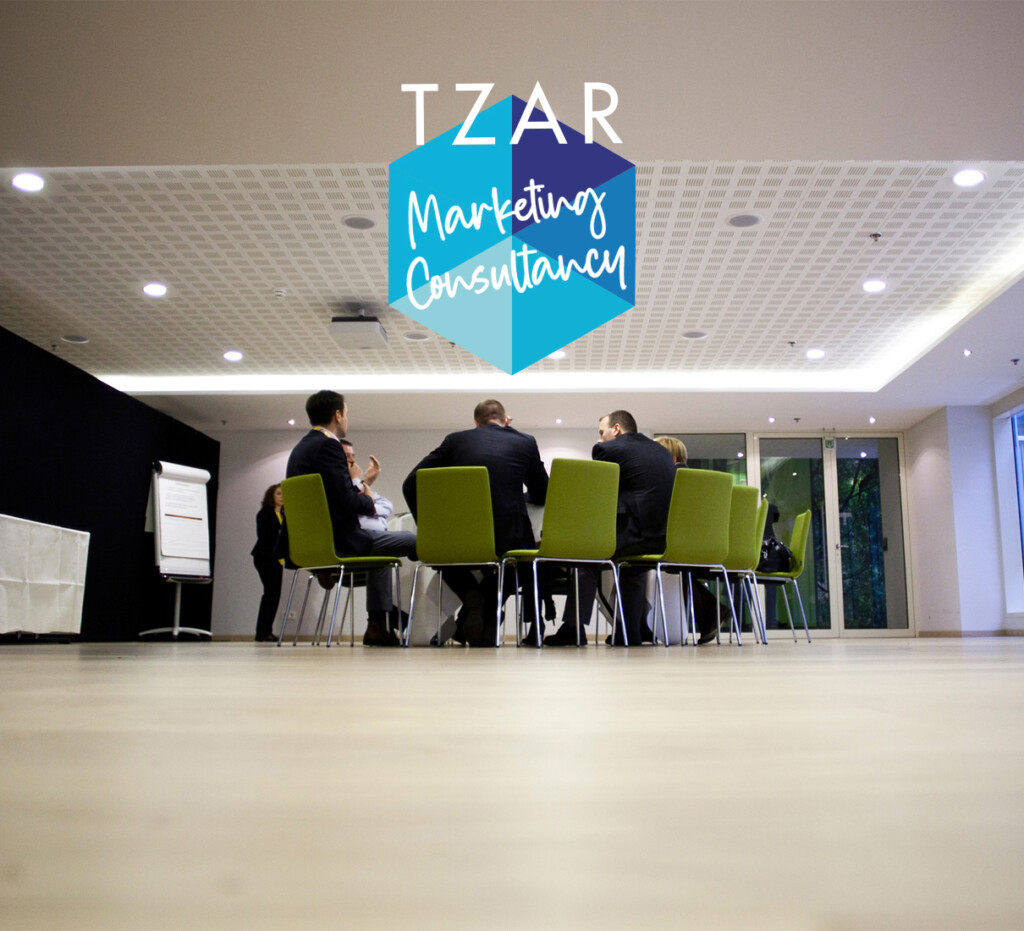 Marketing | Tzar Agency